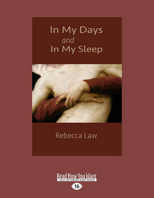In My Days and in My Sleep (Paperback)