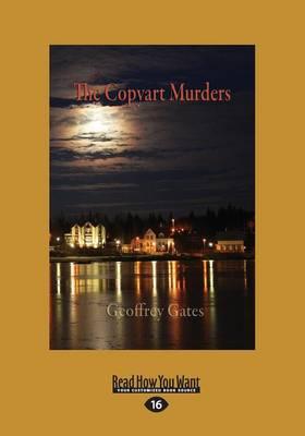 The Copyart Murders (Paperback)