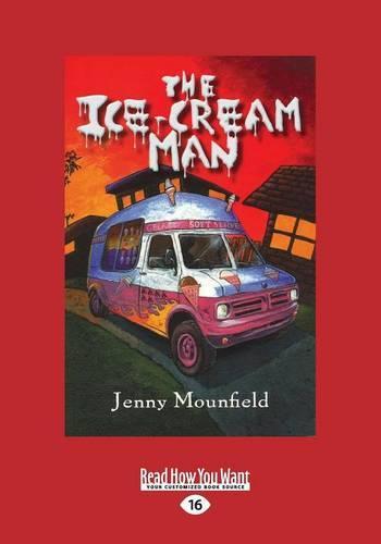 The Ice-cream Man (Paperback)