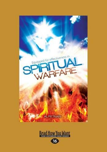 Equipped for Effectiveness in Spiritual Warfare (Paperback)