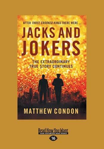 Jacks and Jokers (Paperback)