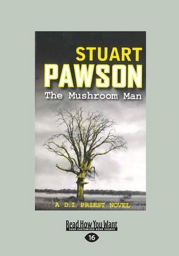 The Mushroom Man (Paperback)