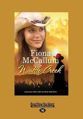 Wattle Creek (Paperback)