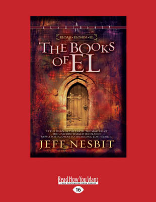 The Books of El: 3 in 1 Collection (Paperback)