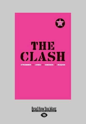 The Clash (Paperback)