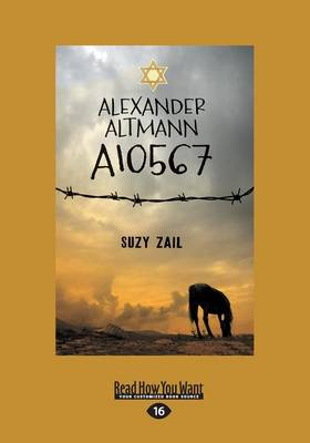 Alexander Altmann A10567 (Paperback)