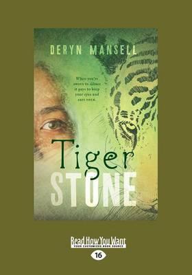 Tiger Stone (Paperback)