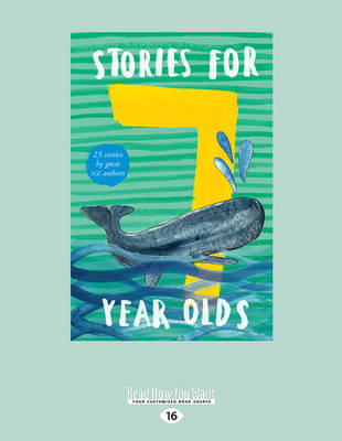 Stories for 7 Year Olds (Paperback)