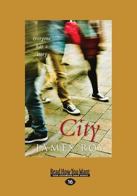 City (Paperback)