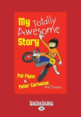 My Totally Awesome Story (Paperback)