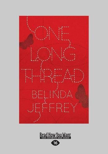 One Long Thread (Paperback)