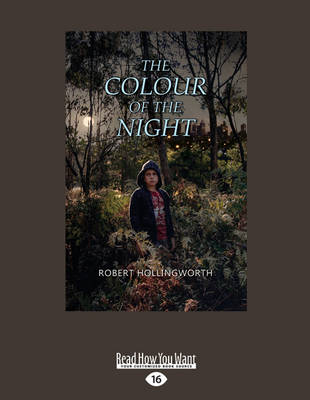 The Colour of the Night (Paperback)