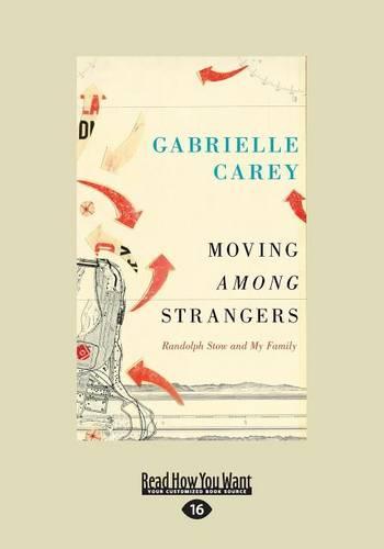 Moving Among Strangers (Paperback)