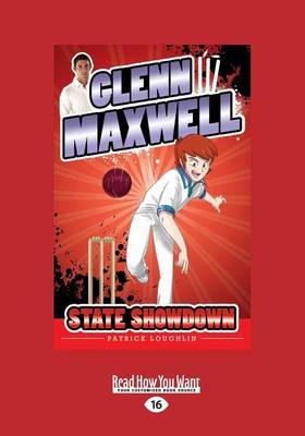 Glenn Maxwell 3: State Showdown (Paperback)