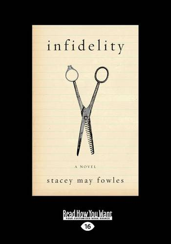 Infidelity: A Novel (Paperback)