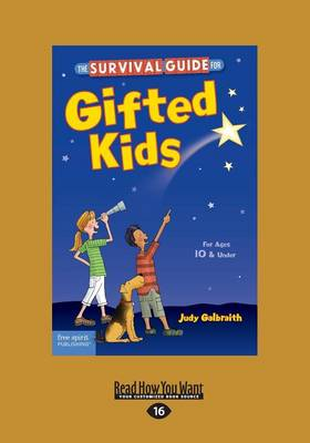 The Survival Guide for Gifted Kids: For Ages 10   Under (Revised   Updated 3rd Edition) (Paperback)