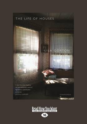 The Life of Houses (Paperback)
