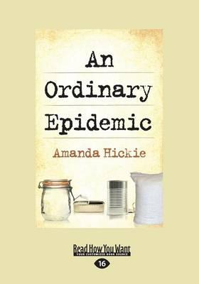 An Ordinary Epidemic (Paperback)