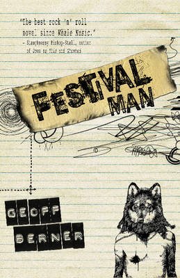 Festival Man: A Novel (Paperback)