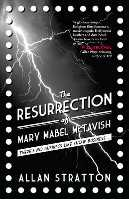 The Resurrection of Mary Mabel McTavish (Paperback)