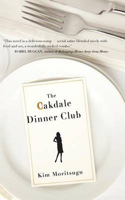 The Oakdale Dinner Club (Paperback)