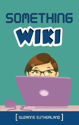 Something Wiki (Paperback)