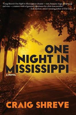 One Night in Mississippi (Paperback)