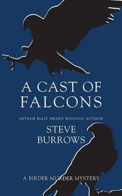 A Cast of Falcons (Paperback)