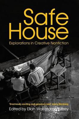 Safe House (Paperback)