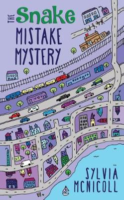The Snake Mistake Mystery: The Great Mistake Mysteries - The Great Mistake Mysteries 3 (Paperback)