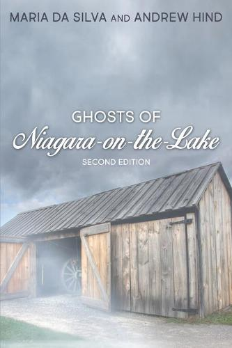 Ghosts of Niagara-on-the-Lake (Paperback)