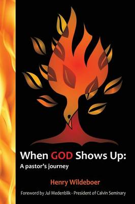 When God Shows Up: A Pastor's Journey (Paperback)