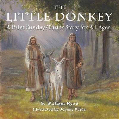 The Little Donkey (Paperback)
