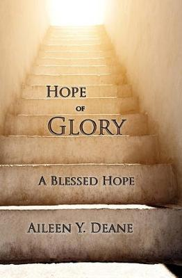 Hope of Glory: A Blessed Hope (Paperback)