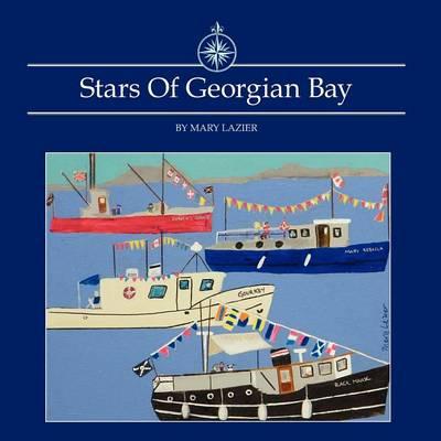 Stars of Georgian Bay (Paperback)