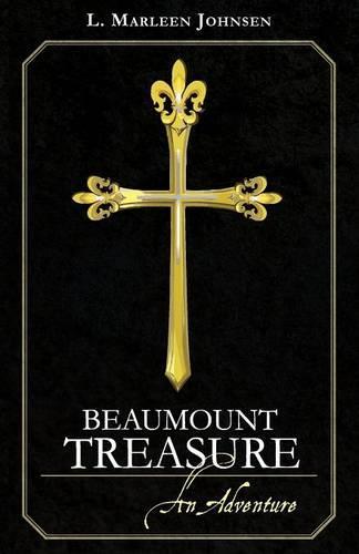 Beaumount Treasure: An Adventure (Paperback)