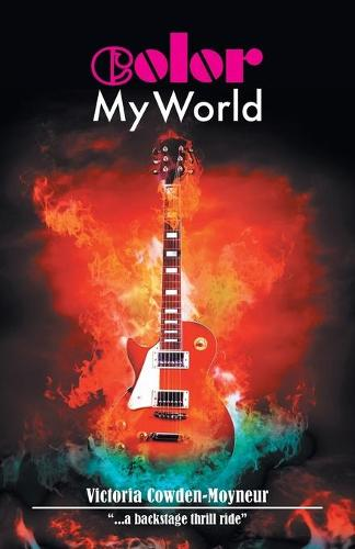 Color My World (Paperback)