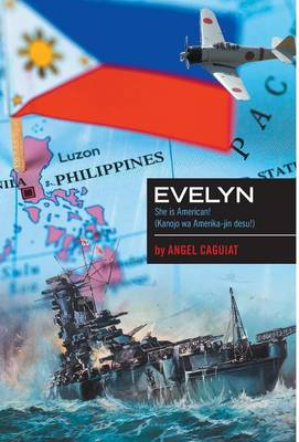 Evelyn She Is American! (Kanojo Wa Amerika-Jin Desu!) (Hardback)