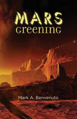 Mars Greening (Paperback)