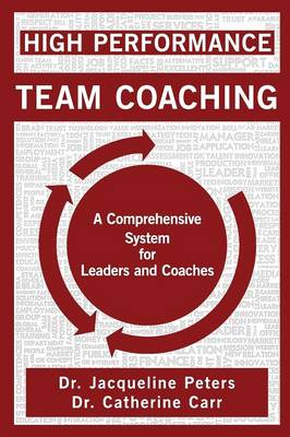 High Performance Team Coaching (Paperback)