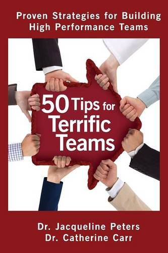 50 Tips for Terrific Teams (Paperback)