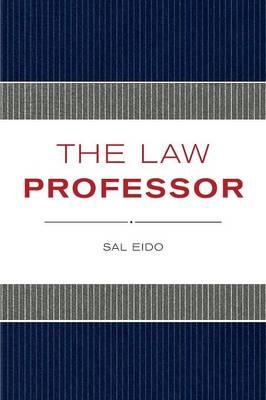 The Law Professor (Paperback)