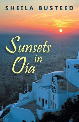 Sunsets in Oia (Paperback)