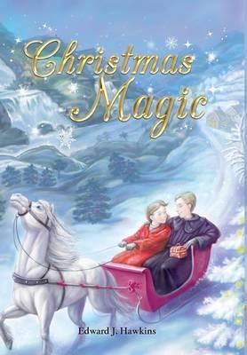 Christmas Magic (Hardback)
