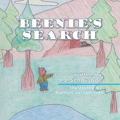 Beenie's Search (Paperback)