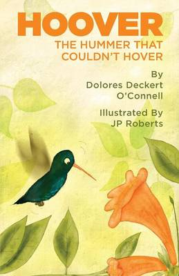 Hoover-The Hummer That Couldn't Hover (Paperback)