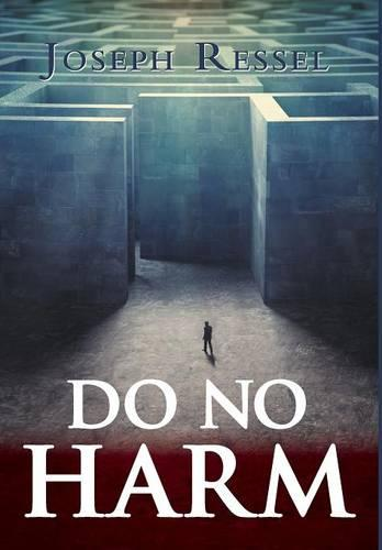 Do No Harm (Hardback)
