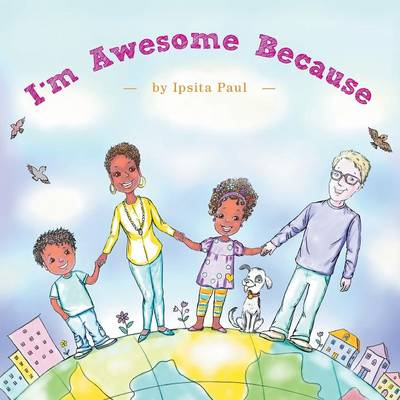 I'm Awesome Because (Paperback)