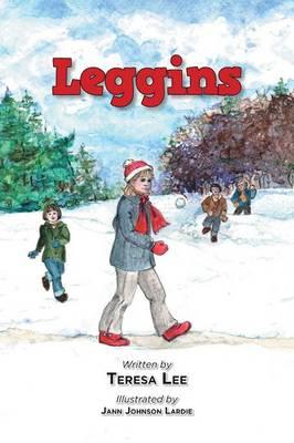 Leggins (Paperback)