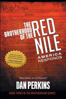 The Brotherhood of the Red Nile: America Responds (Paperback)